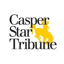 Casper star tribune LOGO
